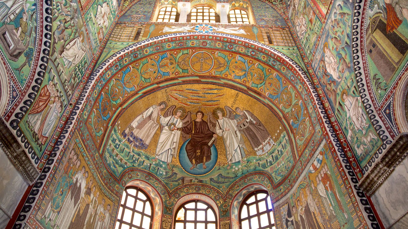 Ravenna città d'arte