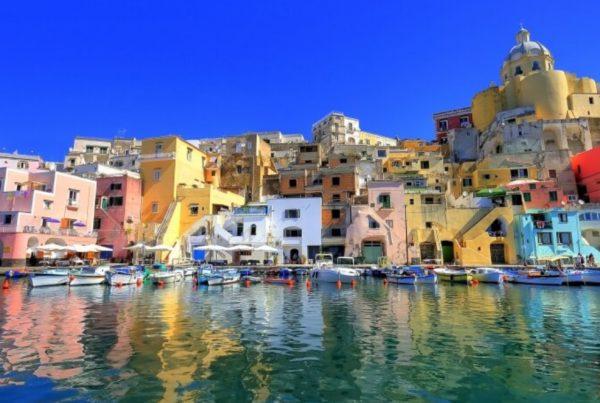 Circeo e isola di Ponza
